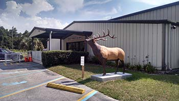 Homosassa's West citrus Elks Lodge